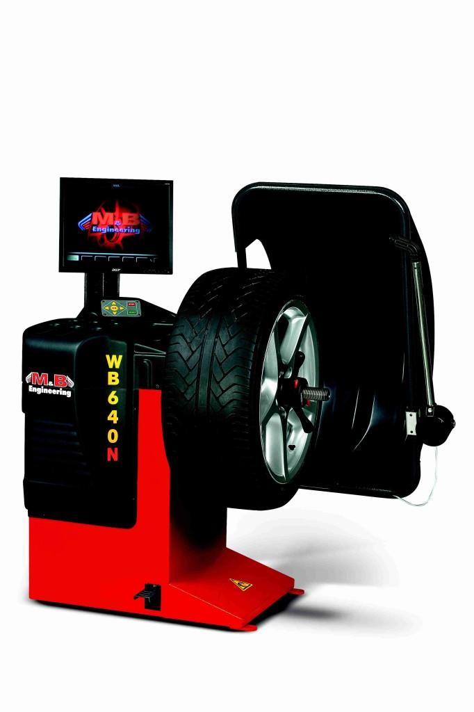 WB640N