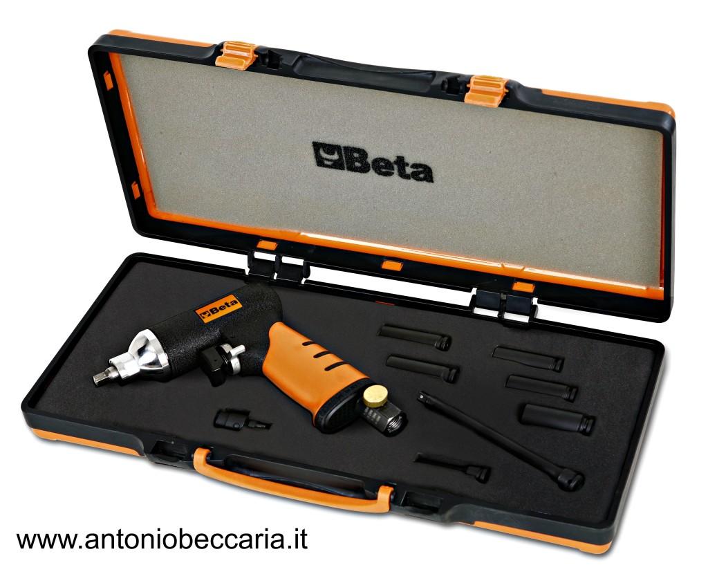 009600780 960KPC Estrattore reversibile ad impulsi con coppia regolabile per candelette di preriscaldamento 1-4