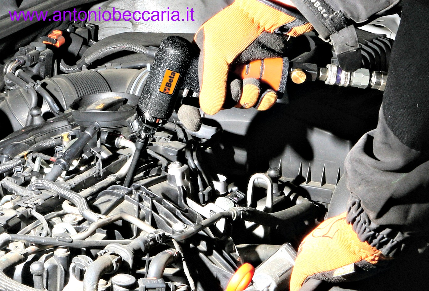 009600780 960KPC Estrattore reversibile ad impulsi con coppia regolabile per candelette di preriscaldamento 1-4-immagine 1
