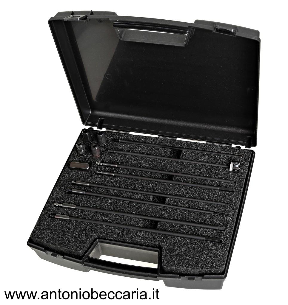 009600790 960EPC Set di utensili per l'estrazione dell'elettrodo delle candelette di preriscaldamento nella parte terminale