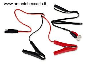 14984A 014980104 14984A Caricabatterie elettronico 6V - 12V auto - moto 1
