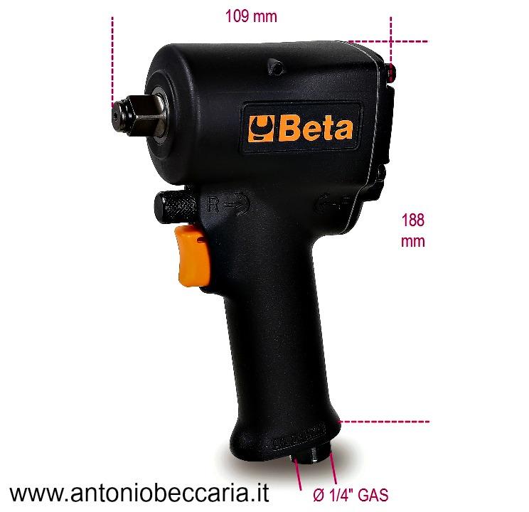 1927XM 019270030 1927XM Beta Avvitatore reversibile compatto 12 pollice 2