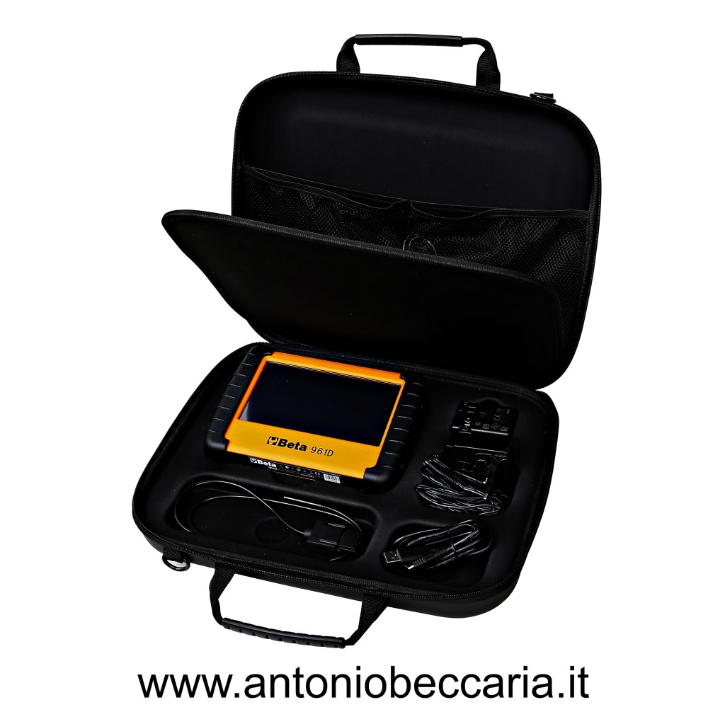 961D 009610500 961D Beta Videoscopio digitale elettronico con sonda da 5,5 mm 1