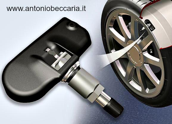 971C8 009710108 Beta Giravite dinamometrico con accessori per il serraggio controllato delle valvole dei pneumatici con sistema di controllo della pressione 1