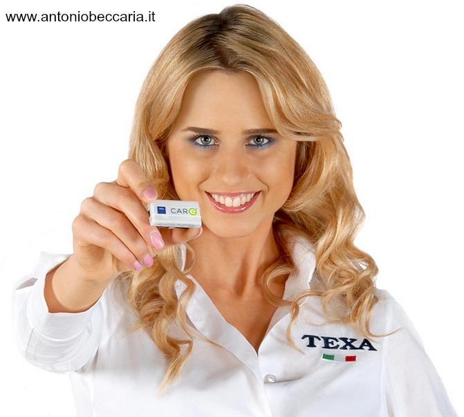 Texa CARe immagine donna