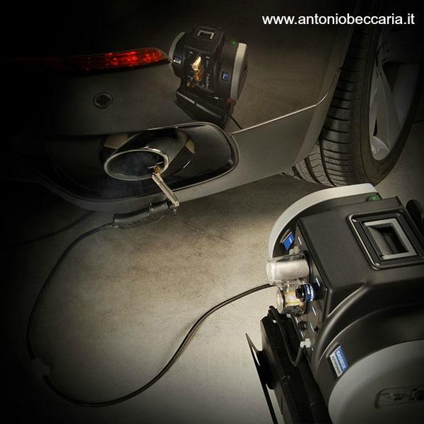 Texa Gasbox Autopower