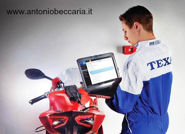 Texa Navigator TXB Evolution immagine PC