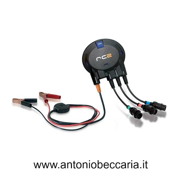 Texa RC2 contagiri magnetico
